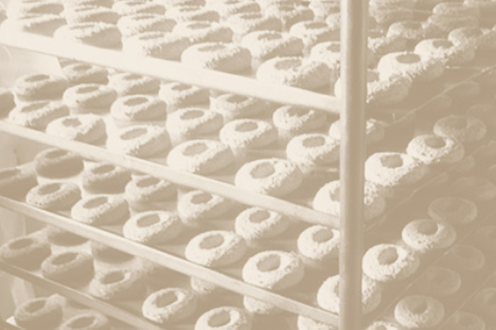 Fat-free pastry: our commitment to consumers
